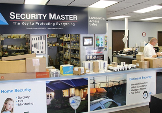 The Key to Protecting Everything – Security Master