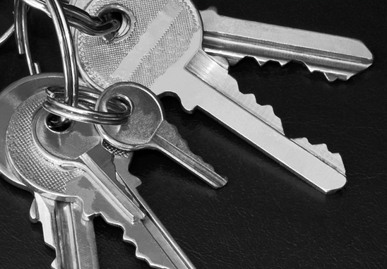 Access to Your Facility – Ex-Employees & Their Keys