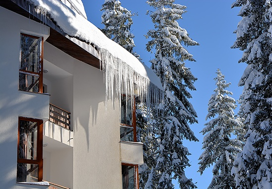 Low Temperature Monitoring to Protect Your Property in Winter