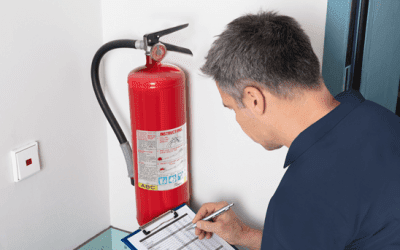 Essential Fire Extinguisher Maintenance