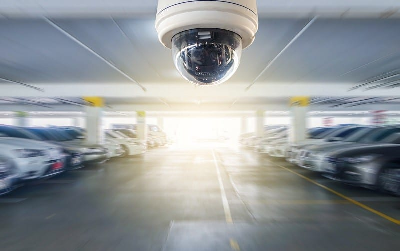 What do Business Security Camera Systems Actually Record?